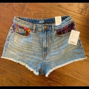 BDG Shorts BNWT 29 W Retail $59.00